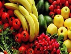 常见酸性与碱性食物
