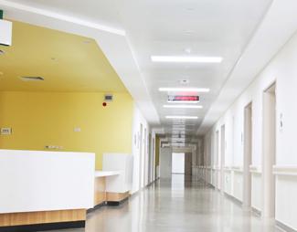 优康生殖试管婴儿医院