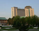 哈爾濱醫科大學附屬第二醫院